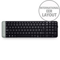 Wireless Keyboard K230 US INT INTNL