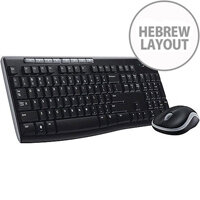 Wireless Combo MK270 HEB NSEA