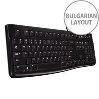 KEYBOARD K120 BGR EER