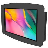"Compulocks Space Galaxy Tab A 2019 - 10.1"" Enclosure and Security Lock - Samsung Tablet Holder - 100mm x 100mm VESA Mount"