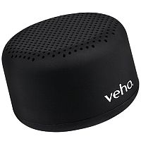 Veho M Series M2 Speaker System - Wireless Speaker(s) - Portable - Battery Rechargeable - 100 Hz - 16 kHz - Bluetooth - Bluetooth Pairing, USB Charging Port