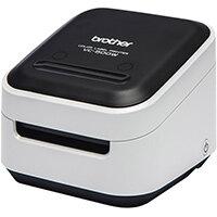 Brother VC-500W, ZINK (Zero-Ink), 313 x 313 DPI, 8 mm/sec, Wired & Wireless, Black, White