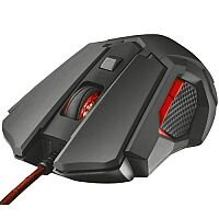 Trust GXT 148 ORNA Optical Gaming Mouse 8 Programmable Buttons
