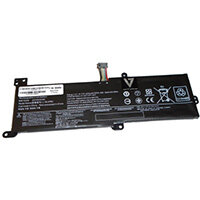 V7 Replacement Battery L-L16C2PB2-V7E for selected Lenovo Notebooks, Battery, Lenovo, Ideapad 320-15IKB 320-15IAP 320-15AST 320-15ABR 320-14ABR 520-15IKBR 330-15ICN