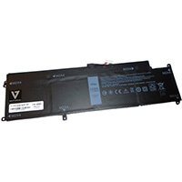 V7 Replacement Battery D-4H34M-V7E for selected Dell Notebooks, Battery, DELL, Latitude 7370, 13 7370