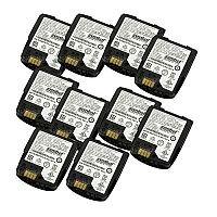 Zebra Scanner Battery 10 Pack