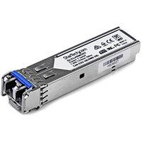StarTech.com Cisco GLC-LH-SMD Compatible SFP Transceiver Module - 1000BASE-LX/LH, Fiber optic, 1250 Mbit/s, SFP, LC, LH,LX, 10000 m