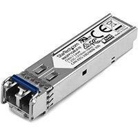 StarTech.com Cisco Meraki MA-SFP-1GB-LX10 Compatible SFP Transceiver Module - 1000BASE-LX, Fiber optic, 1250 Mbit/s, SFP, LC, LX, 10000 m