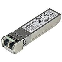 StarTech.com Cisco SFP-10G-SR-S Compatible SFP+ Transceiver Module - 10GBASE-SR, Fiber optic, 10000 Mbit/s, SFP+, LC, SR, 300 m