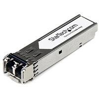StarTech.com Citrix EW3B0000710 Compatible SFP+ Module - 10GBASE-SR - 10GbE Multimode Fiber MMF Optic Transceiver - 10GE Gigabit Ethernet SFP+ - LC 300m - 850nm - DDM, Fiber optic, 10000 Mbit/s, SFP+, LC, SR, 300 m