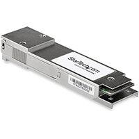 StarTech.com Dell EMC QSFP-40G-SR4 Compatible QSFP+ Module - 40GBASE-SR4 - 40GbE Multimode Fiber MMF Optic Transceiver - 40GE Gigabit Ethernet QSFP+ - MPO 150m - 850nm - DDM, Fiber optic, 40000 Mbit/s, QSFP+, MPO, SR4, 150 m