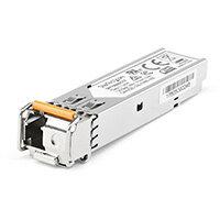 StarTech.com Dell EMC SFP-1G-BX40-U Compatible SFP Module - 1000BASE-BX-U - 10 GbE Gigabit Ethernet BiDi Fiber (SMF) (SFP1GBX40UES), Fiber optic, 1000 Mbit/s, SFP, LC, 40000 m, 1310 nm