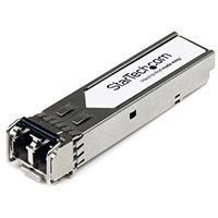 StarTech.com Brocade 10G-SFPP-LRM Compatible SFP+ Module - 10GBASE-LRM - 10GbE Multimode Fiber MMF Optic Transceiver - 10GE Gigabit Ethernet SFP+ - LC 200m - 1310nm - DDM, Fiber optic, 10000 Mbit/s, SFP+, LC, LRM, 200 m