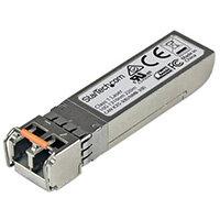 StarTech.com Juniper SFPP-10GE-LRM Compatible SFP+ Module - 10GBASE-LRM - 10GbE Multimode Fiber MMF Optic Transceiver - 10GE Gigabit Ethernet SFP+ - LC 200m - 1310nm - DDM, Fiber optic, 10000 Mbit/s, SFP+, LC, LRM, 2000 m