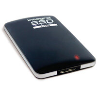 Integral USB 3.0 Portable SSD 240GB INSSD240GPORT3.0