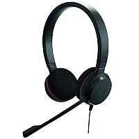 Jabra Evolve 20 Duo Headset