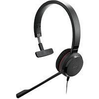 Jabra Evolve 30 II Mono USB Headset 5393-829-309