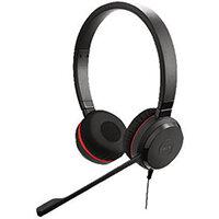Jabra Evolve 20 SE MS Stereo Binaural 499-823-309