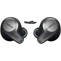 Jabra Evolve 65t Wireless Headset Binaural In-Ear MS 6598-832-109