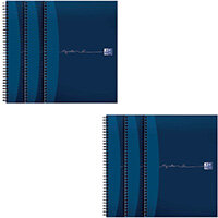 Oxford My Notes Notebook 200 Pages A4 Pack of 3 2 For 1 JD811290