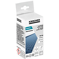 Karcher Professional Carpet Cleaning Tablets Pack of 16 6.295-850.0
