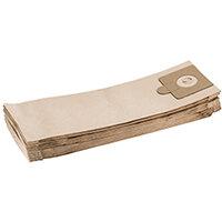 Karcher Professional Tub Vacuum T 10/1 Bag Pack of 10 6.904-370.0