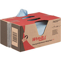 Wypall L20 Clean And Maintenance Wipes Pack of 280 7400