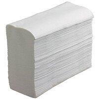 Scott Multifold Hand Towels 250 Sheet White Pack of 16 3749