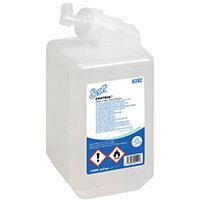 Scott Alcohol Foam Hand Sanitiser 1L Pack of 6 6392
