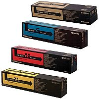 Kyocera TK-8505C Cyan Toner Cartridge
