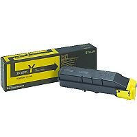 Kyocera TK-8305Y Yellow Toner Cartridge