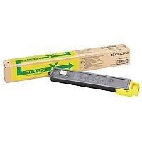 Kyocera Yellow Toner Cass (Pk 1) TK-8325Y