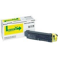 Kyocera Yellow TK-5150Y Toner Cassette