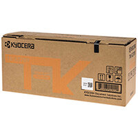 Kyocera Toner Cartridge Yellow TK-5270Y 1T02TVANL0