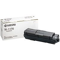 Kyocera Black Toner Cartridge TK-1170