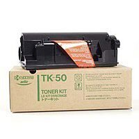 Kyocera FS-1900 Toner Cartridge High Yield 15000 Pages Black TK-50H