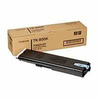 Kyocera FS-C8008N Toner Cartridge 25000 Pages Black TK-800K