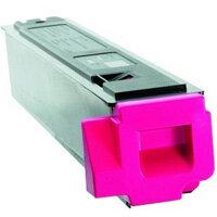 Kyocera Magenta Laser Toner Cartridge TK-810M
