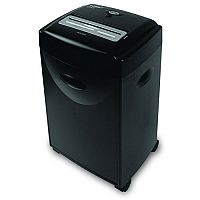 Q-Connect Q15CC Office Cross-Cut Shredder