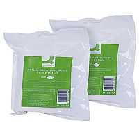 Q-Connect Telephone and Surface Wipes Refill Pack of 2 ABTW100RQCA