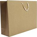 Q-Connect Storage Bag Foolscap 100x255x350mm 50 Pack