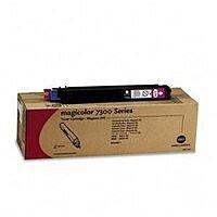 Konica Minolta Magicolor 7300 Toner Cartridge Magenta 8938135