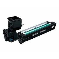 Konica Minolta Magicolor 3730DN Laser Toner Cartridge Standard Capacity Black A0WG01H