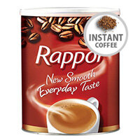 Kenco Rappor Instant Coffee Granules 750g Pack of 1 848272