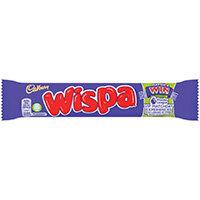 Cadbury Wispa 36g Pack of 48 4015891