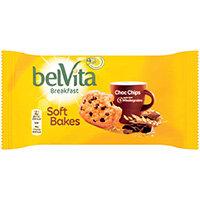 Belvita Soft Bakes Breakfast Biscuit 50g Pack of 20 4248176