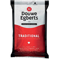 Douwe Egberts 3pt Filter Coffee 50g Pack of 45 331100