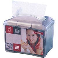 Katrin Table Top Napkin Dispenser 22564