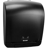Katrin Inclusive System Towel Dispenser Black 92025