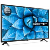 "LG SMART TV 49"" 49UN73006LA LED TV - 3840 x 2160 4K Ultra-HD Resolution - Wi-Fi, HDMI, USB, Composite, LAN - Netflix, YouTube, Disney Plus - Bluetooth Surround Ready"